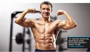 Aging Muscle Mass  What Do You Need To Know