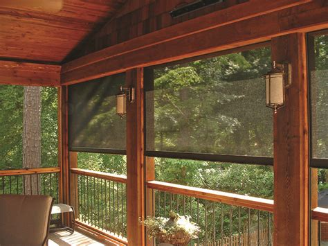 25 best ideas about retractable screens on