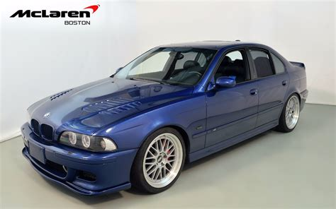 Used Bmws For Sale In Ma by 2000 Bmw 5 Series M5 For Sale In Norwell Ma Z96953