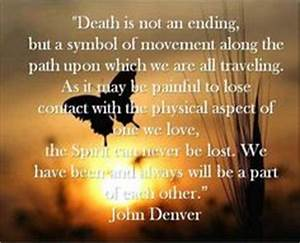 John Denver Lyr... John Denver Earth Quotes
