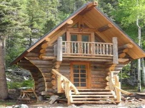 Small Log Cabin Designs by Small Log Cabin Designs Log Cabins Plans Cool