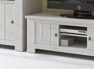 meuble tv contemporain couleur chne blanchi With meuble bar moderne design 4 meuble table manger couleur chne clair style contemporain