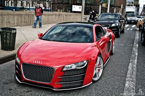 Audi R8 V12 Tdi Le Mans Concept 1 Madwhips