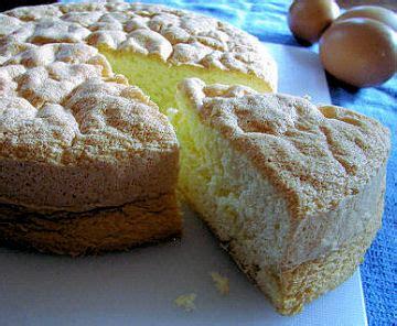 homemade sponge cake recipe banh bong lan viet world