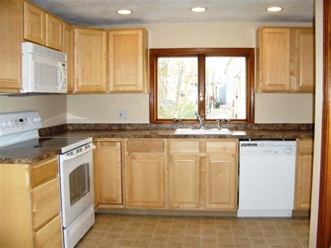 Inexpensive Kitchen Remodel For A Fresh Facelift Without