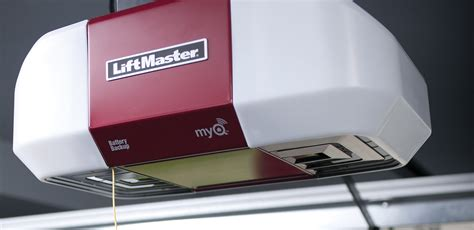 residential garage door openers liftmaster
