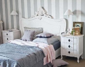 deco romantique pour chambre chambre romantique gustavienne chambres à coucher