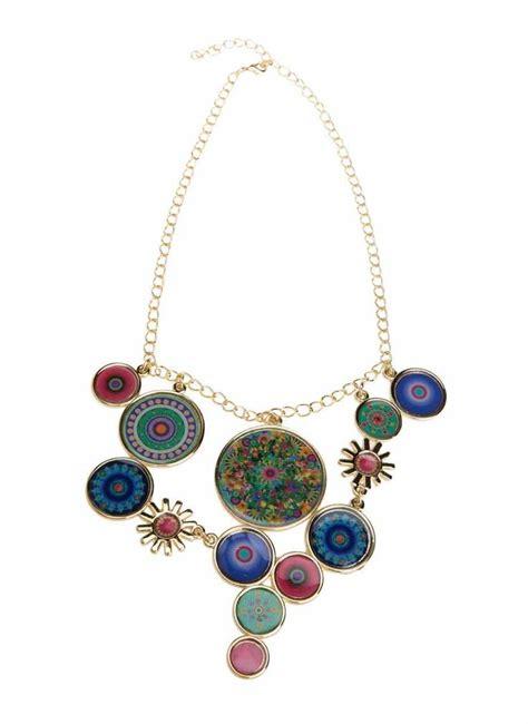 desigual necklace mojito gm canada desigual