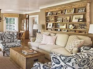 Cottage style decorating ideas with cottage style home