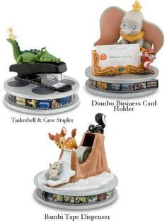 disney office desk accessories disney villain limited edition desk set 5 pc disney