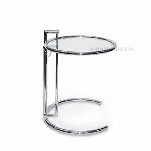 Beistelltisch Rund Glas : design tisch glas rund bestseller shop f r m bel und einrichtungen ~ Indierocktalk.com Haus und Dekorationen
