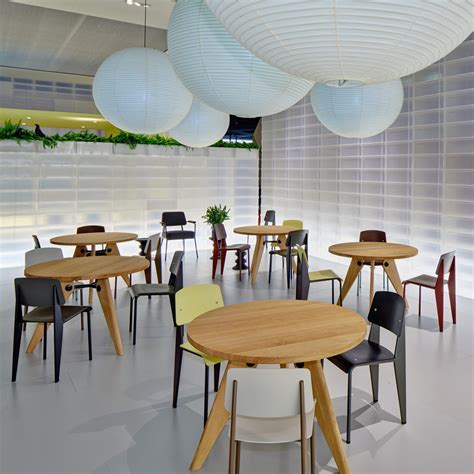 prouv 233 standard chair by vitra in the shop