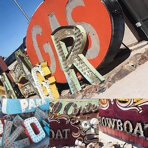 The Neon Museum Is It Worth Visiting See What Most