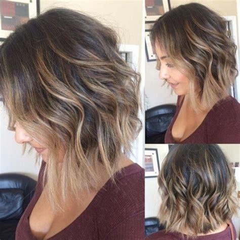 parfait coupe de cheveux femme tendance mi long highfly