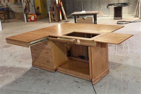 sewing table for sale 17 best photos of used sewing tables sale old sewing