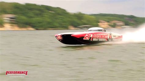 Performance Boat Center Jimmy Johns by Performance Boat Center Jimmy S Race Boat Testing
