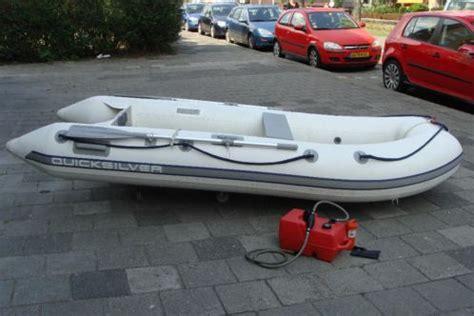 Quicksilver Rubberboot by Rubberboten Watersport Advertenties In Noord Holland