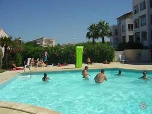 Camping Cap D Agde Avec Piscine : loue t1 au cap d 39 agde avec piscine et parking ref 13449 bourges ~ Medecine-chirurgie-esthetiques.com Avis de Voitures