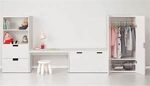 Aufbewahrung Kinderzimmer Ikea : aufbewahrungssysteme f r kinderzimmer wie z b stuva ~ Michelbontemps.com Haus und Dekorationen