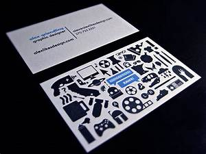 Impressive business card design 100 pics for Impressive business cards