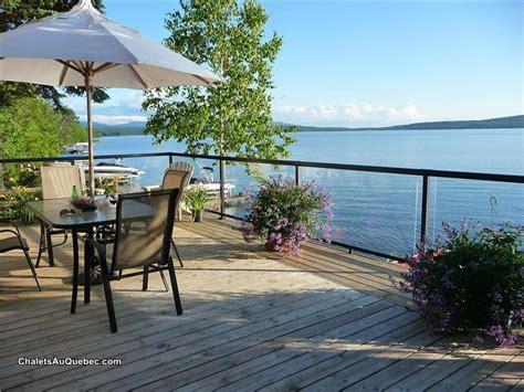 la maison soleil chalet 224 louer lac brome pl 7090 chaletsauquebec