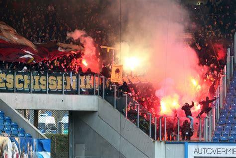 Nach der auswertung unserer daten und statistiken lautet unsere prognose für das match: SG Dynamo Dresden: Gefährden die Fans das DFB-Pokalspiel ...