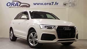 Audi Occasion Lyon : audi q3 2 0 tdi 184 s line quattro s tronic 7 occasion lyon neuville sur sa ne rh ne ora7 ~ Gottalentnigeria.com Avis de Voitures