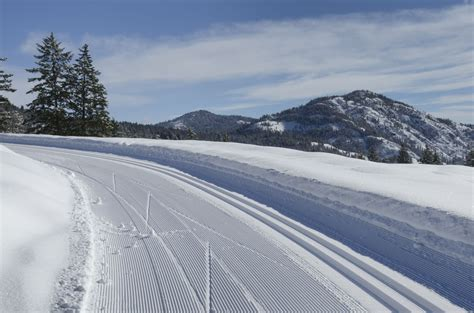 skiing washington places cross country go crosscountry