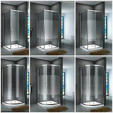 Runddusche 90x90 Schiebetür : viertelkreis duschkabinen g nstig kaufen ebay ~ Orissabook.com Haus und Dekorationen