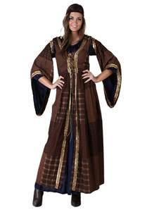 Renaissance Woman Clothing Costume