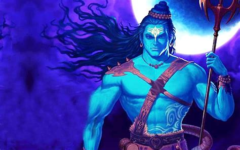 3d Wallpaper Shiva by Lord Shiva 3d Wallpapers Wallpaper Cave