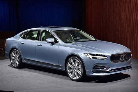 2019 Volvo S90 First Drive  Car Models 2018 2019