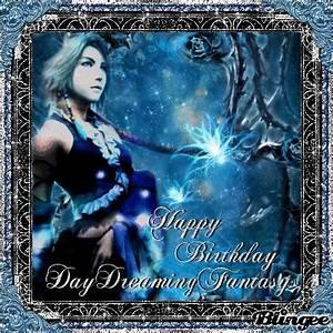 Happy Birthday DayDreamingFantasy Picture 106194145