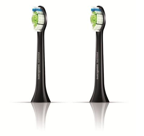 Philips Sonicare Diamond Clean Black Edition- Standard