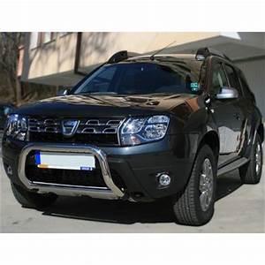 Dacia Accessoires Duster : protection avant inox 60 dacia duster 2010 2014 ce ~ Melissatoandfro.com Idées de Décoration