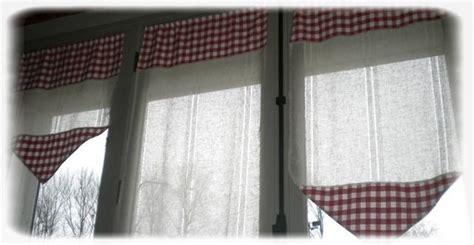 coudre des rideaux de cuisine defi 13 bicolore aux petits bonheurs la chance