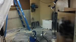 Lonnie's Sun Room Workshop - The Wood Whisperer