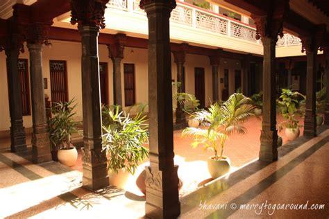 Chettinad House Design: Visalam: Old-world Charm (chettinad, Tamilnadu)