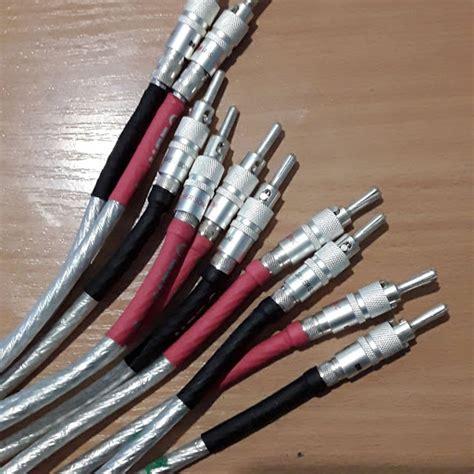 QED Genesis Silver Spiral Bi-Wire | Hi-Fi.ru