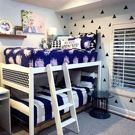 Use items that can grow with kids. Girl Decorating Ideas For Bedrooms - Pretty in Pink Or Not ...