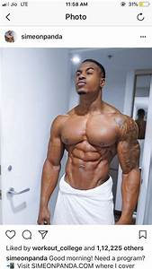 Who Are Some Big Natural Bodybuilders