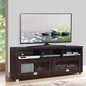 techni mobili 58quot durbin tv stand for tvs up to 75quot espresso or grey wood walmartcom With mobili tv amazon