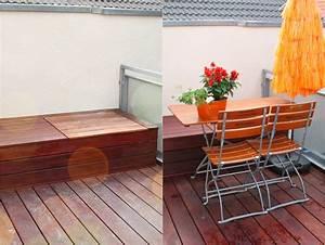 Balkonmöbel Selber Bauen : die balkonsaison beginnt bald tipps f r mehr stauraum ~ A.2002-acura-tl-radio.info Haus und Dekorationen