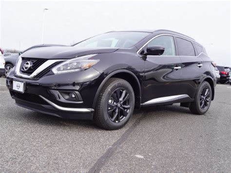 What Will The 2020 Nissan Murano Look Like by 2019 Nissan Murano Changes Redesign Accessories Air Bags