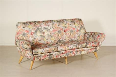 Modernariato, 20th Century Design Divani