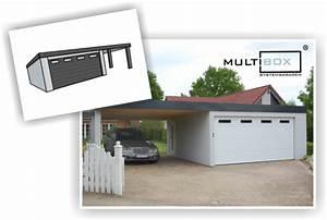 Fertiggaragen Baden Württemberg : garagen carport kombination als fertiggarage ~ Whattoseeinmadrid.com Haus und Dekorationen