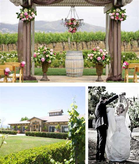 local venues ponte winery exquisite weddings