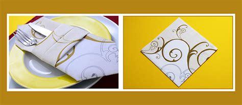 Bestecktaschen Aus Servietten Falten by Doppelte Bestecktasche Aus Papierservietten Falten