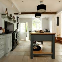 country style kitchen islands solid oak country style kitchen housetohome co uk