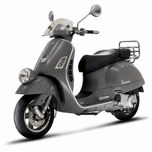 Vespa Gtv 250 Ie - Service Manual    Repair Manual